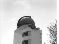 Einstein-Turm des Potsdamer Observatoriums