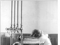 Bundesarchiv Bild 183-38580-0004, Bonese, Waschmaschine einer Großwäscherei