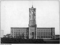 Bundesarchiv Bild 183-41736-0001, Berlin, Rotes Rathaus