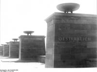 Bundesarchiv Bild 183-56769-0008, Gedenkstätte Buchenwald, Straße der Nationen
