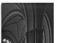 Bundesarchiv Bild 183-B0910-0001-002, Berlin, Rotes Rathaus, Seitengänge