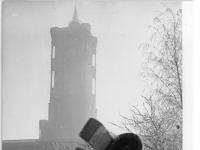 Bundesarchiv Bild 183-C0120-0007-001, Berlin, Parkanlage, Rotes Rathaus, Winter