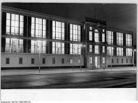 Bundesarchiv Bild 183-C10002-0002-013, Berlin, Staatsratsgebäude, Nacht