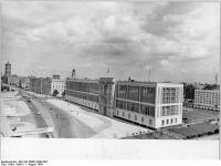 Bundesarchiv Bild 183-D0807-0003-003, Berlin, Staatsratsgebäude, Marstall, Rotes Rathaus