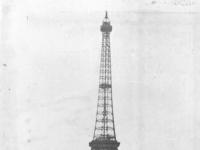 Paris, Eifelturm, Besuch Adolf Hitler (23 Juni 1940)