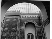 Berlin, Pergamonmuseum, Ischtar-Tor