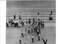 Bundesarchiv Bild 183-T0817-0037, Gedenkstätte Buchenwald, Mahnmal