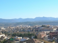 Caravaca de la Cruz Murcia Espana
