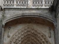 Catedral_Ávila_portada_norte