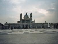 Catedral de la Almudena, Madrid 2