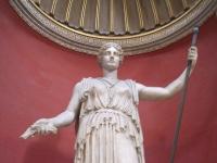 Ceres, Vatikanstadt