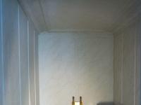 Chateau Fontainebleau: Badezimmer