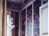 Chinesisches Kabinett, Nymphenburg