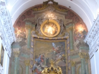 Church_of_San_Ildefonso,_Toledo_-_interior_1