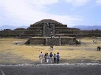 Cidadela ,Teotihuacán, Mexico