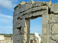 Santuario di Demetra e Kore