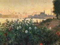 Claude_Monet_-_Flowered_Riverbank,_Argenteuil