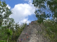 Coba-C-Pyramid