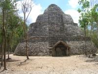 Coba-Small-Pyramid