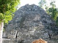 Coba Group Pyramid-27527
