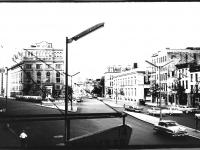 Cooper Square - NYC - 1957