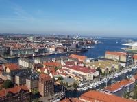 Copenhagen_dall_alto