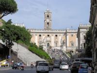 Cordonata.at.piazza.campidoglio.rome.arp