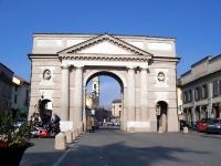 Porta Ombriano (Crema, Italien)