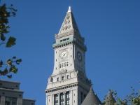 Custom House Tower, Boston, MA - view 2