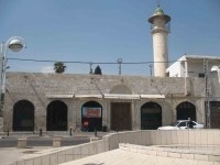 Dahmash Mosque Lydda