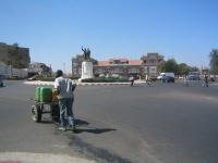 Dakar-Gare