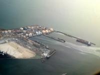 Dakar-HarbourAerial2