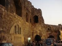 Damascus-citadel