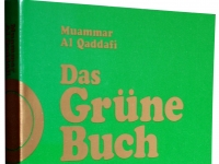 Das Grüne Buch von Muammar Al Qaddafi