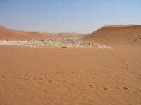 Dead Vlei, Namib