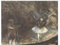 Degas_-_Der_Ballettmeister