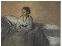 Degas_-_Estelle_Musson