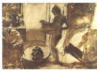 Degas_-_Frau_am_Tub