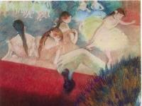 Degas_-_Im_Theater