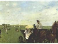 Degas_-_Kutsche_beim_Rennen