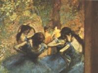 Degas_-_Taenzerinnen_in_blau
