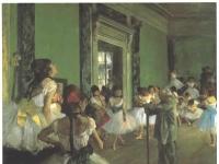 Degas_-_Tanzklasse