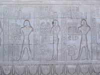 DenderaHathorTempleComplexQenaEgypt558-2007feb10PhotoByCsorfolyDaniel