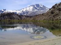 Descabezado Grande, Chile
