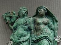 Dionysos Ariadne BM 311