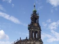 Dresden Hofkirche 2