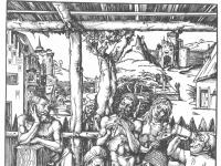 Albrecht Dürer: Das Männerbad