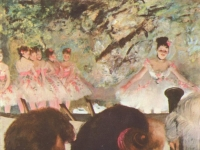 Das Ballett