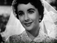 Elizabeth Taylor in Father of the Bride trailer