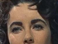 Elizabeth Taylor trailer